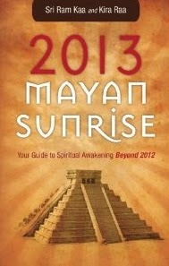 2013: Mayan Sunrise
